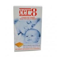 CER8 ZANZARE 48PZ