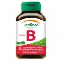 JAMIESON COMPLESSO B 60CPR