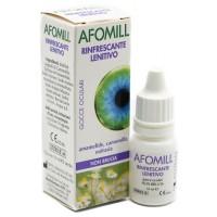 AFOMILL RINFRESC GTT 10ML
