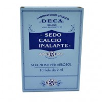 SEDO CALCIO INALAN 10F2ML