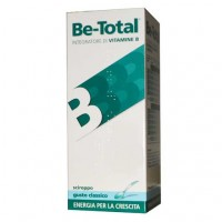 BE-TOTAL PLUS SCIR CL100ML