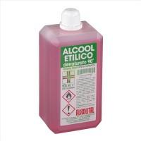 ALCOOL DENATURATO 500MLALC