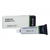 VASELINA BIANCA TB 50G MVI
