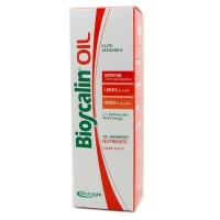 BIOSCALIN OIL SH NUTR200ML
