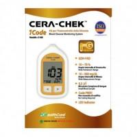 CERA-CHEK 1C G400 ST/GL 25