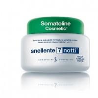 SOMATOLINE C SNEL 7NT 400