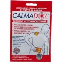 CALMADOL CEROTTO A/RISCALD