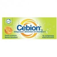 CEBION EFFER ARAN S/Z10CPR