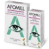AFOMILL A-ARROSS M-D 5ML