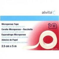 ALVITA CER MICR RO 2,5X5M