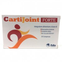 CARTI-JOINT FORTE 20CPR