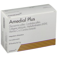 AMEDIAL PLUS 20BS 5G