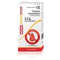 COTONE EMOSTATICO 2,5G NOA