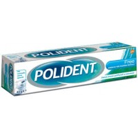 POLIDENT FREE CR ADES 40G