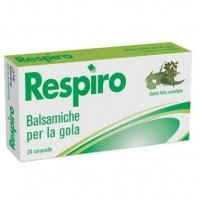 RESPIRO EUCALIPTO FORTE 24