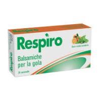 RESPIRO MENTA/MAND 24 CAR