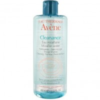 CLEANANCE ACQUA MICEL400ML
