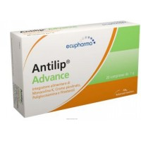 ANTILIP ADVANCE 20CPR 1G