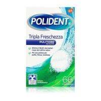 POLIDENT TRIPLA FRESC66CPR