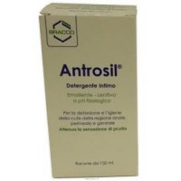 ANTROSIL DET INTIMO 150ML