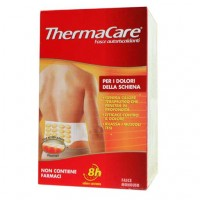 THERMACARE SCHIENA 4FASCE