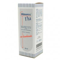 RINOREX FLU SPRAY NAS 50ML