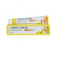 THEISS ARNICA CREMA 50ML