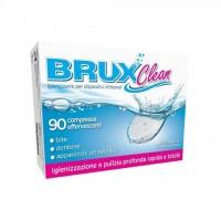 BRUX CLEAN 90CPR EFFERV.