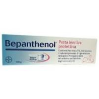 BEPANTHENOL PAS LEN/PR100G