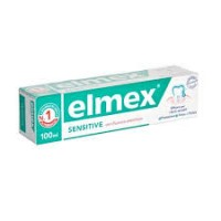 ELMEX SENSITIVE DENT 100