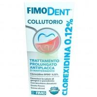 FIMODENT CLLT CLOREX 0,12%