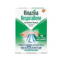RINAZINA RESPIRAB BALSAM10