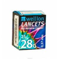 WELLION LANC WL G28 25PZ