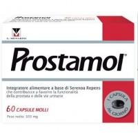 PROSTAMOL 60COMPRESSE