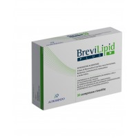 BREVILIPID PLUS 30CPR RIV
