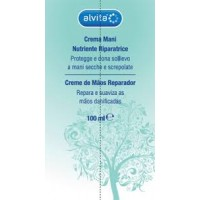 ALVITA CR MANI NUTR 100ML