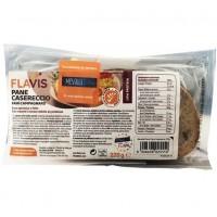MEVALIA FLAVIS PANE CAS220